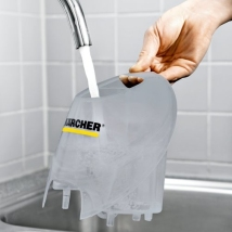 KARCHER SC4 NETTOYEUR VAPEUR bac eau