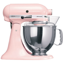 robot kitchen aid rose