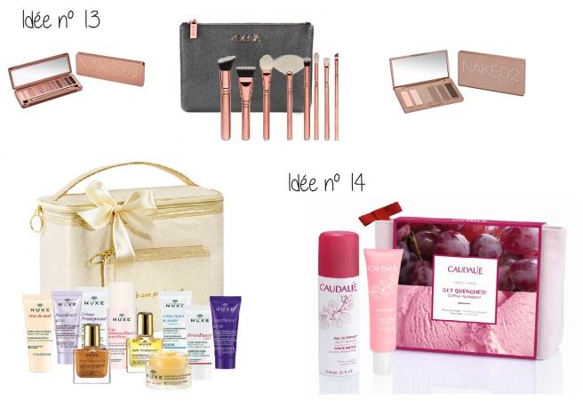 idée cadeau beauté maquillage fête des mères