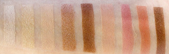 sweet peach  too faced swatch18